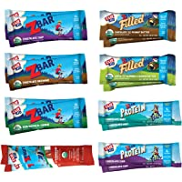 Deals on 10-Count Clif Kid Z-Bar & Z-Fruit Sample Box