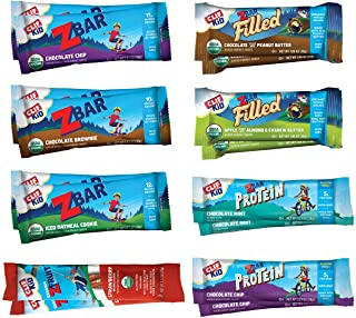 Best clif kid bar nutrition facts Reviews