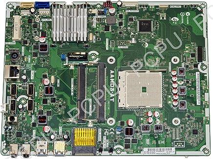 700543-501 HP Envy 23-B030Z AIO Ackee-U AMD Motherboard W8STD FM2