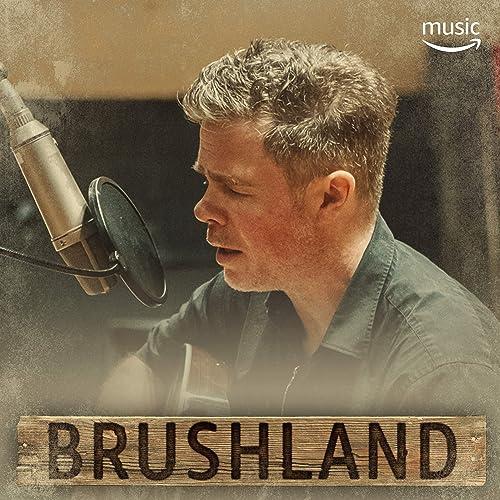 Brushland de Ryan Bingham, The Milk Carton Kids, Daniel ...