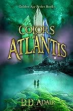 Best books about atlantis fiction Reviews