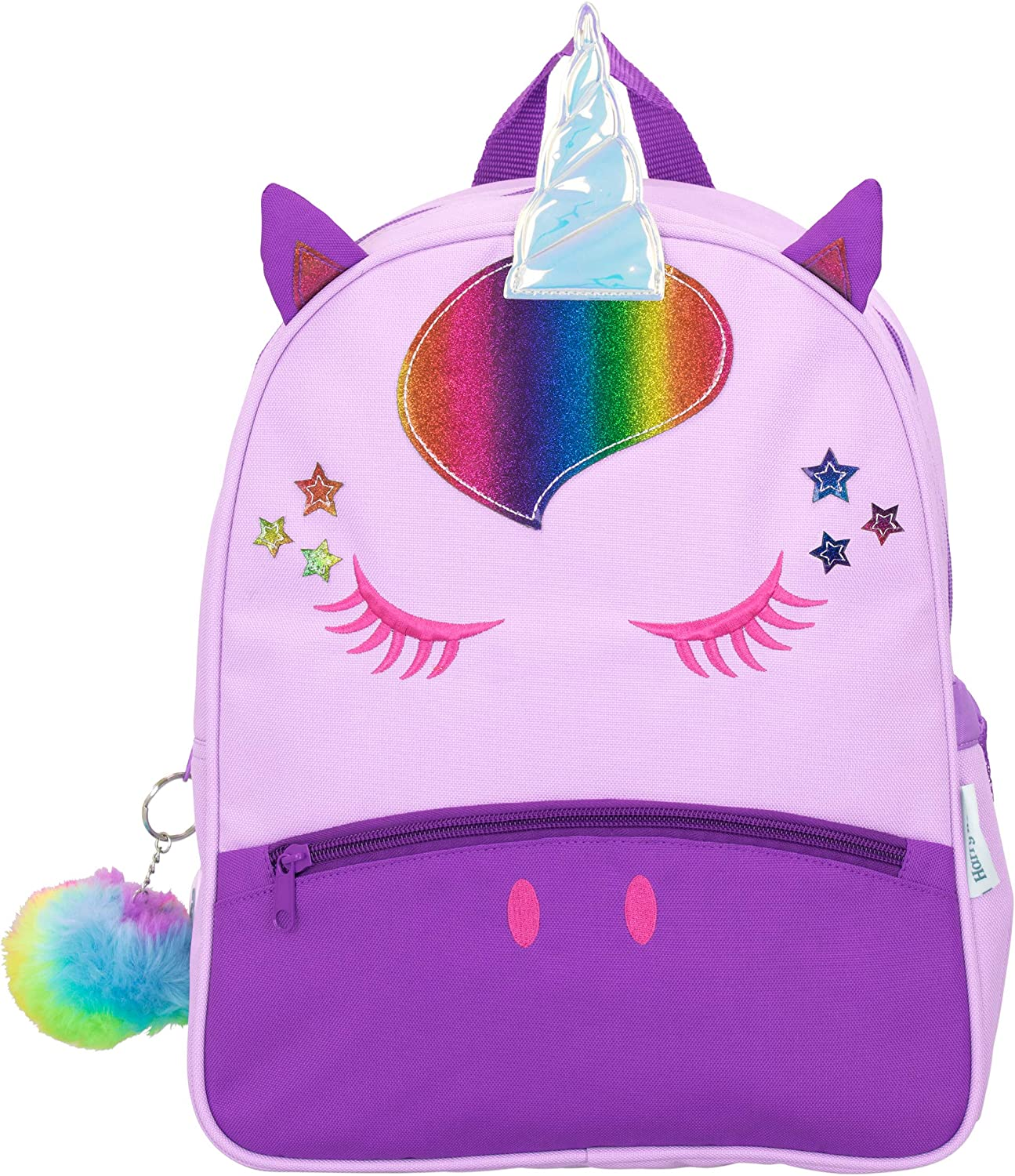 Harry Bear Manufacturer direct delivery Kids Unicorn Backpack Cheap SALE Start