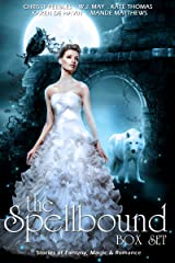 The Spellbound Box Set Kindle Edition