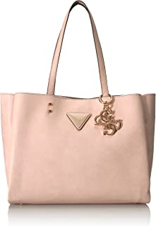 GUESS Jade VR Girlfriend Carryall, Rose