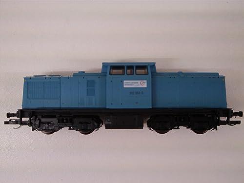 Diesellok BR 202 563-3 DLW, Ep.V TT