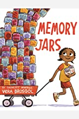 Memory Jars Kindle Edition