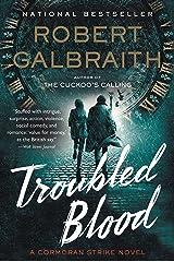 Troubled Blood (A Cormoran Strike Novel Book 5) Kindle Edition