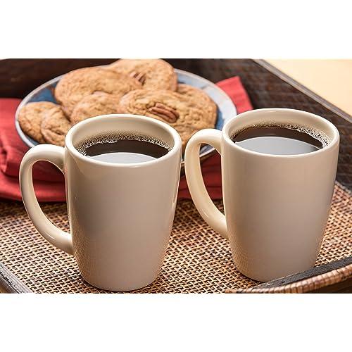 Lead Free Coffee Mugs: Amazon com