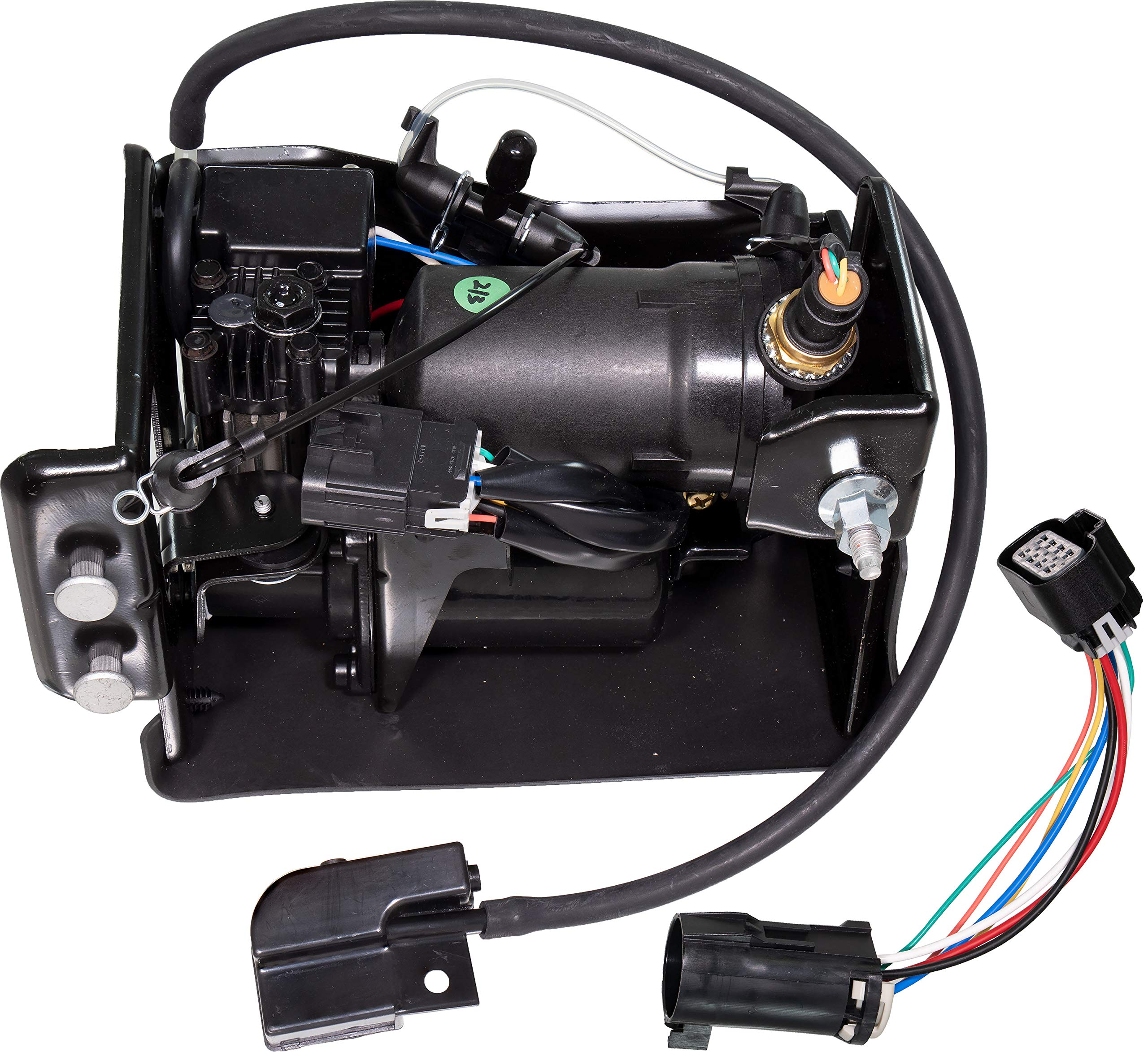 APDTY Suspension Compressor 2001 2014 Avalanche
