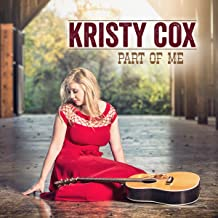 kristy cox part of me