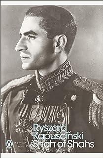 Shah of Shahs (Penguin Modern Classics) [Idioma Inglés]