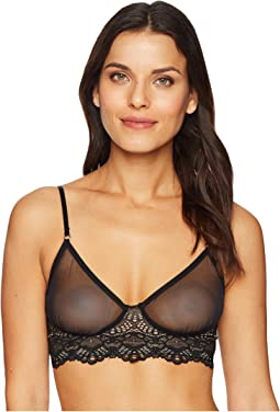 Whisper Sweet Nothings Longline Bra