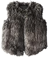 Vince Kids - Faux Fur Vest (Big Kids)