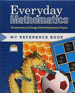 Everyday Mathematics: My Reference Book/Grades 1 & 2 (University of Chicago School Mathematics Project)