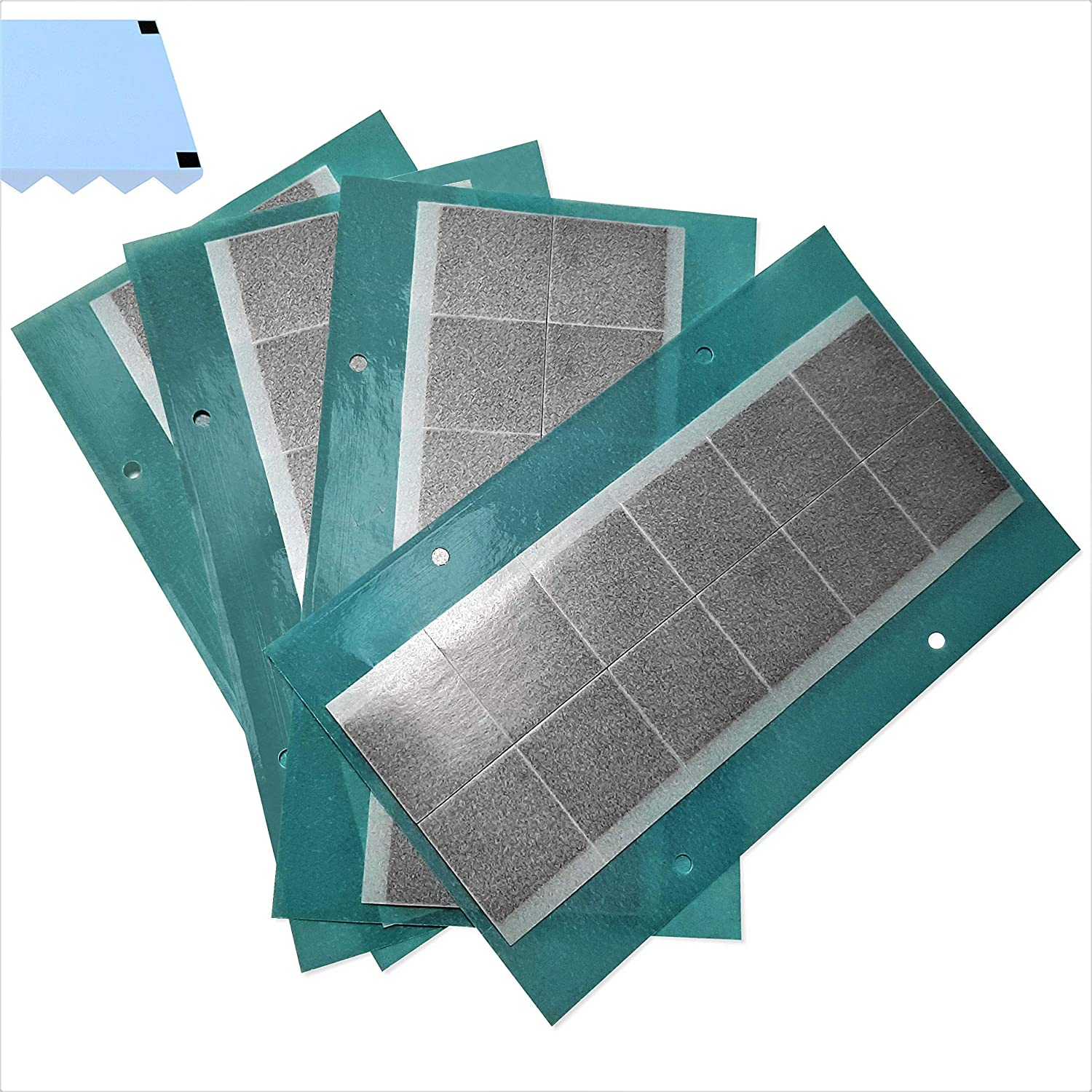New Path Designs Adhesive Mounting Panels New sales Cash special price Foam Acoustic for Tape