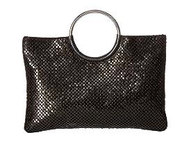 Sonia Circle Handle Bag