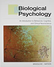 Biological Psychology: An Introduction to Behavioral, Cognitive, and Clinical Neuroscience, Seventh Edition with Sylvius 4 Online (365 Day Subscription)