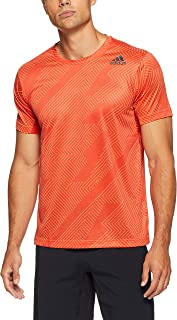 Adidas Men's Freelift Climacool Q1 T-Shirt