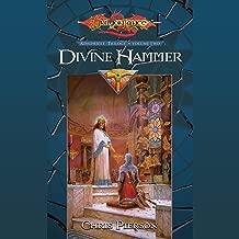 Divine Hammer: Dragonlance: The Kingpriest Trilogy, Book 2