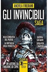 Gli invincibili Saga (eNewton Narrativa) Formato Kindle