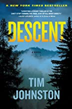 Descent: A Novel