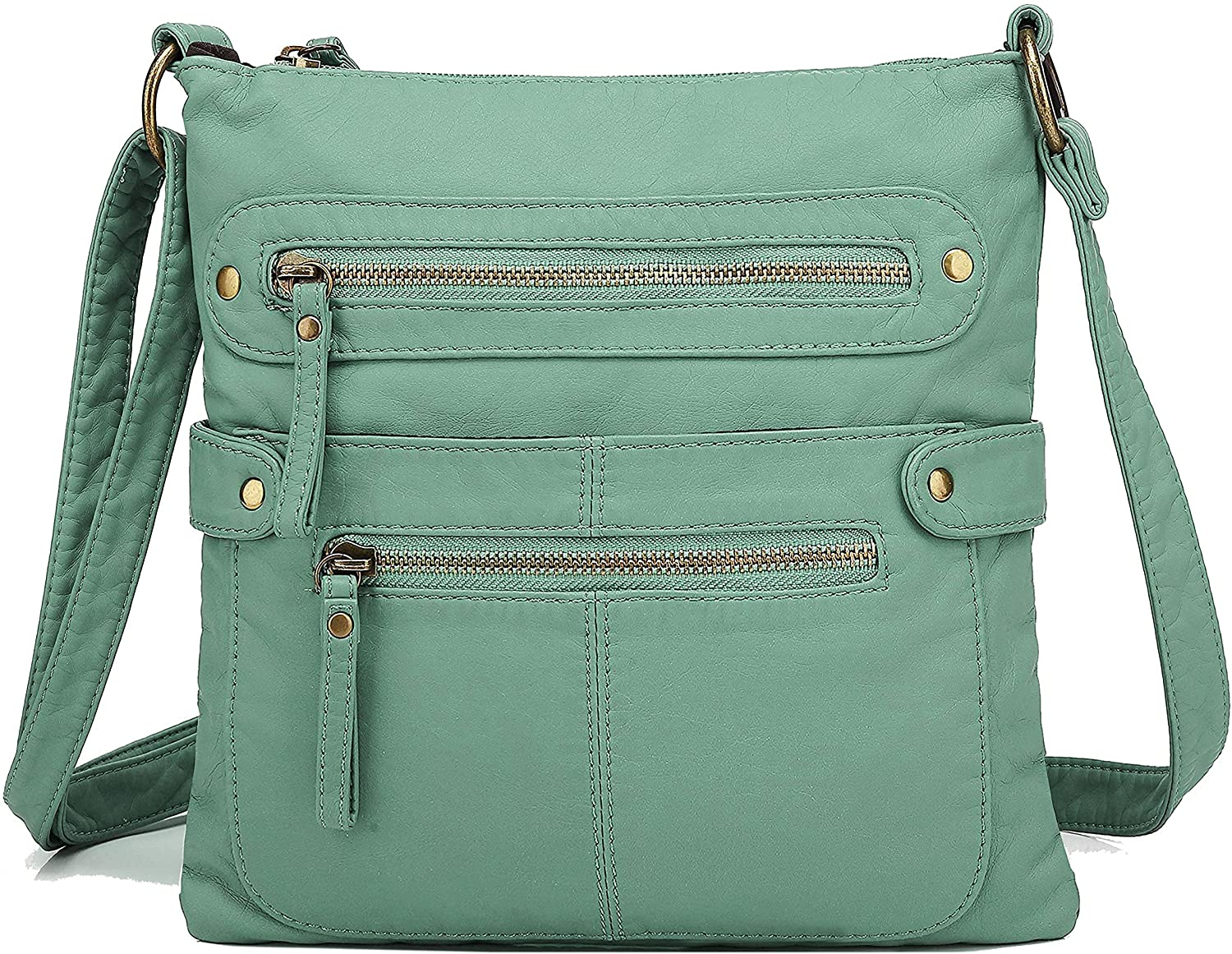 Scarleton Crossbody Bags for Same day shipping H1820 Purses safety Women