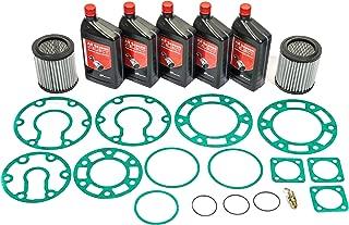OEM Maintenance Kit for 15T Compressor