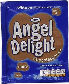Birds Angel Delight Chocolate, 59 g
