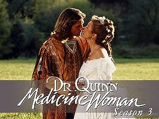 Dr. Quinn Medicine Woman Season 3