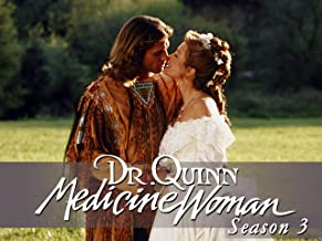 Dr. Quinn Medicine Woman Season 3
