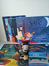 Book Sets for Kids: Wolf's Coming; Thunder Boom; Dinosaur Train; the Night I Followed the Dog; the Night Pirates; a Pirate's Tale; Skeleton Hiccups; Pumpkin Eye