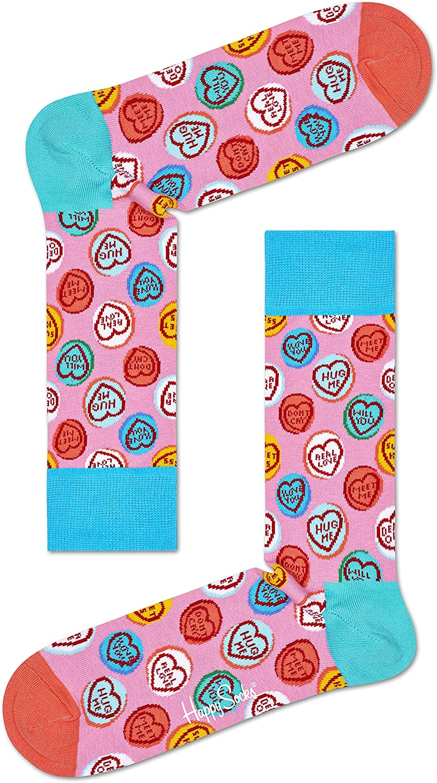 Happy Socks Sweet Hearts Sock