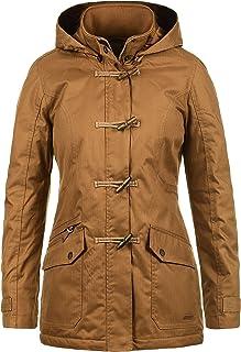: blouson cuir Desires Femme : Vêtements