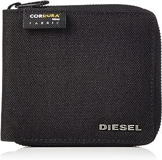 (ディーゼル) DIESEL メンズ ウォレット カモフラ 二つ折り 財布 X06129P2292