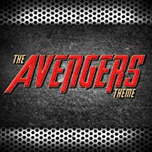 Best avengers theme orchestra Reviews