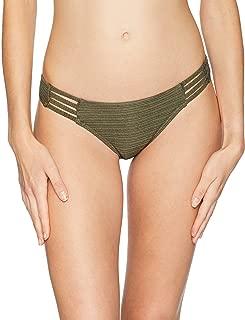 Billabong Women's No Hurry Tropic Bikini Bottom