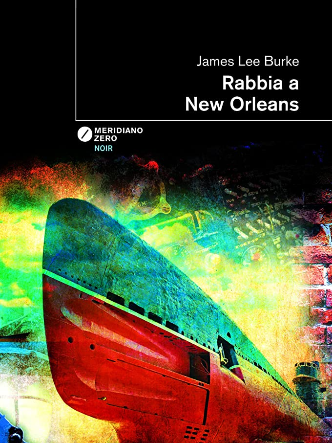 ウェブアシスタント肌寒いRabbia a New Orleans (Italian Edition)