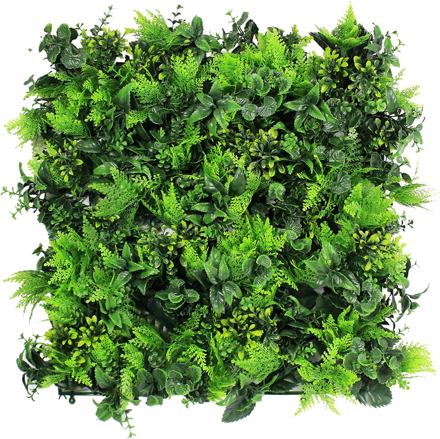 ULAND Artificial Topiary Hedges Panels Shrubs Faux Fenc Super beauty product restock quality top! Plastic Popular product
