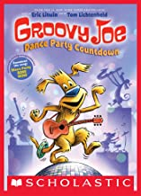 Groovy Joe: Dance Party Countdown (Groovy Joe #2)