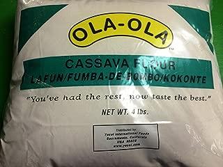 Ola Ola Cassava Flour - 4lbs