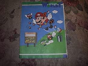 Strategy Nintendo Power Guide Super Mario Bros. 3 (VOL.SG1/NP13)