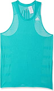adidas SUPERNOVA TANK Mens T-SHIRTS