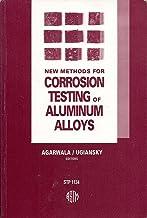 New Methods for Corrosion Testing of Aluminum Alloys