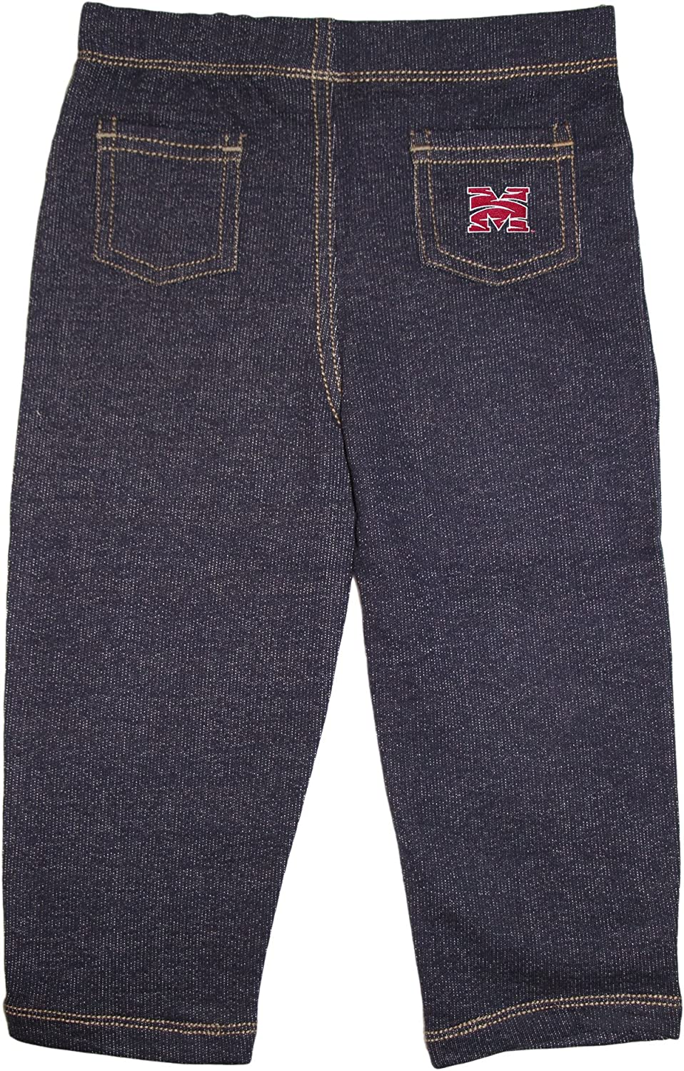 Morehouse College Raleigh Mall Translated Jeans Denim