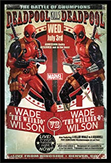 Amazon com: Deadpool poster
