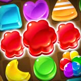 Jelly Drops! - Free Gummy Drop Puzzle Games