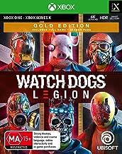 Watch Dogs Legion Gold Edition - Xbox One/Xbox Series X