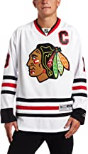 reebok edge chicago blackhawks jersey