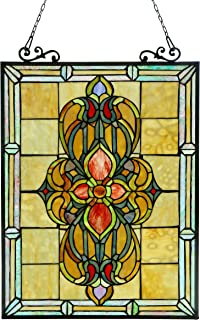 Best model stained glass windows Reviews