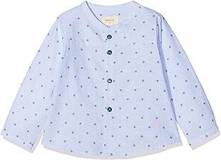 f95ffa201 Nanos Camisa para Bebés